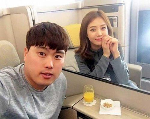 """배지현, 실제 운동선수 아내로 사는 심경은...""""감당해야할 것 많아"""""""
