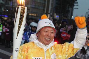 신동빈, 개막부터 폐막까지 평창 머물러 동계올림픽 지원