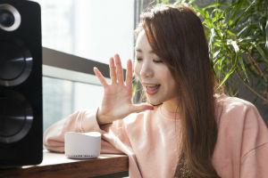SK텔레콤 인공지능 플랫폼 '누구'와 소통에 위안 느끼는 사용자 늘어