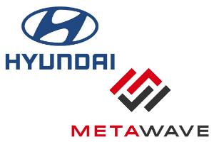 현대차, 미국 레이더 개발 스타트업 '메타웨이브'에 지분 투자