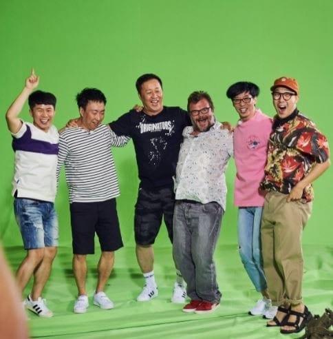 '무한도전' 잭블랙, 1년반 만에 재등장…오디션 몰래카메라
