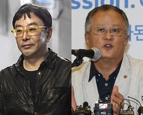 송승환 감독과 불화 정구호 감독 뒤늦게 재조명