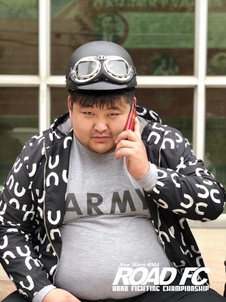 """아오르꺼러의 고백 """"김재훈전 제 컨디션 아니었다"""""""