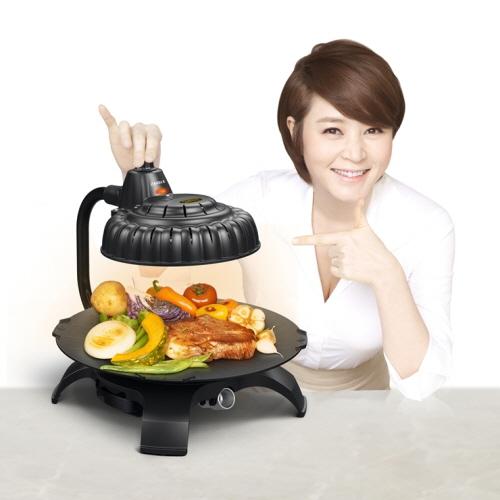 자이글, `명절 음식 활용 레시피` 공개