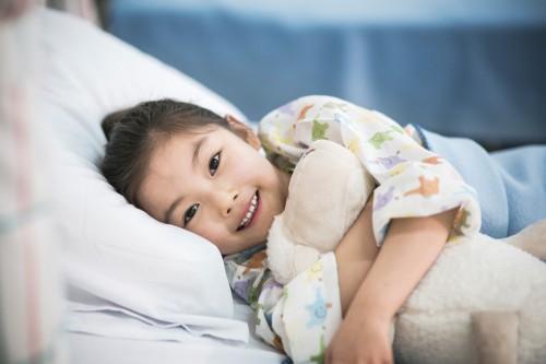 유아 아토피 피부염, 증상 개선에 유산균이 하는 일은