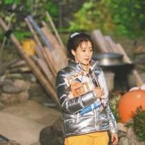 '섬총사' 김희선, 촌스러운 패션도 멋스럽게... '얼굴이 다 했네'