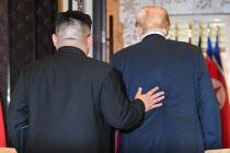 북미정상회담의 역풍 최대 승자는 북한…美언론·의회 비난 물결