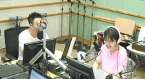"""'라디오쇼' 이지혜, 유쾌한 입담 """"MBC의 딸이자 KBS의 손녀"""""""
