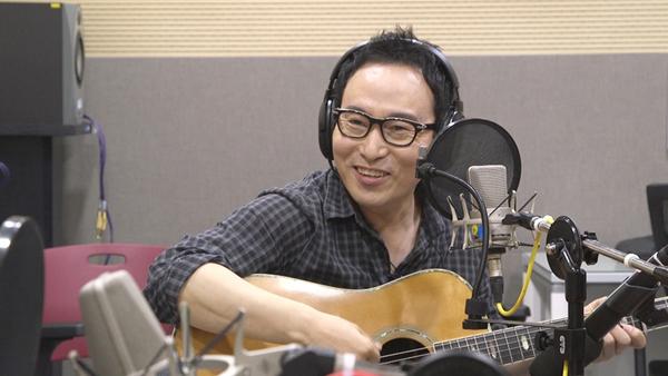 `사람이 좋다` 김종환, 리아킴이 2년간 아버지라 부르지 못한 이유, 아내와 영화같은 러브 스토리