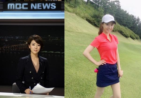 류현진♥배지현 열애 소식에 배현진 아나운서 언급되는 이유는?