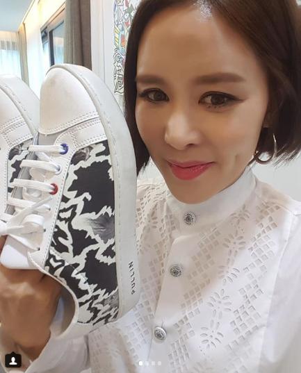 채리나 앞트임에 성형 부작용 고백한 스타보니 '모모랜드 주이-한현남-김지혜'