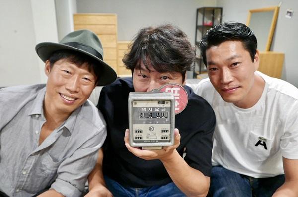 영화 `택시운전자` 개봉 일주일 만에 500만 관객 돌파