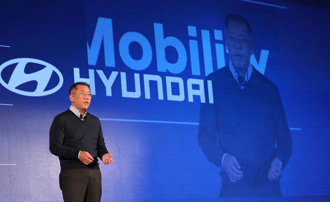 현대차, 중국 기업과 AI·자율주행 기술혁신 협업