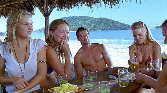 투리스터스, 브라질 여행을 계획하는 사람들에게 비추천 영화