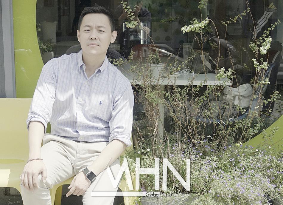 [문화 人] `청년경찰` 김주환 감독 ¨`마블`처럼 쿠키 자막 넣은 이유는?¨ ③