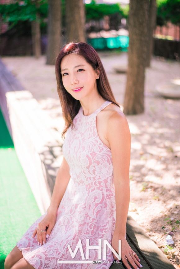 [문화 人] 배우 아닌 화가 김혜진, ¨그동안 전시만 100여 건, 9번째 개인전은 `Who am I`¨