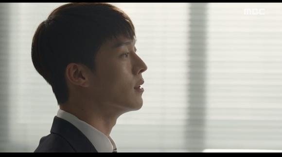 """'이리와 안아줘' 장기용, 경찰 면접에서 """"아버지가 연쇄살인범이다"""""""