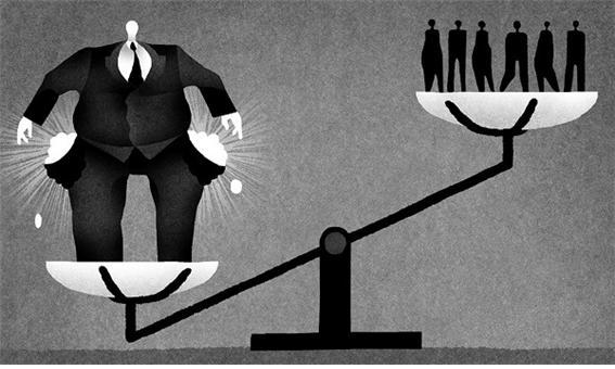 디지털 불평등 시대, 왜 기본소득인가?
