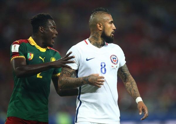 포르투갈, 컨페드컵 멕시코와 무승부...A조 공동 2위