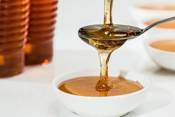 허니파우더는? `꿀을 분말로 만든 천연…`