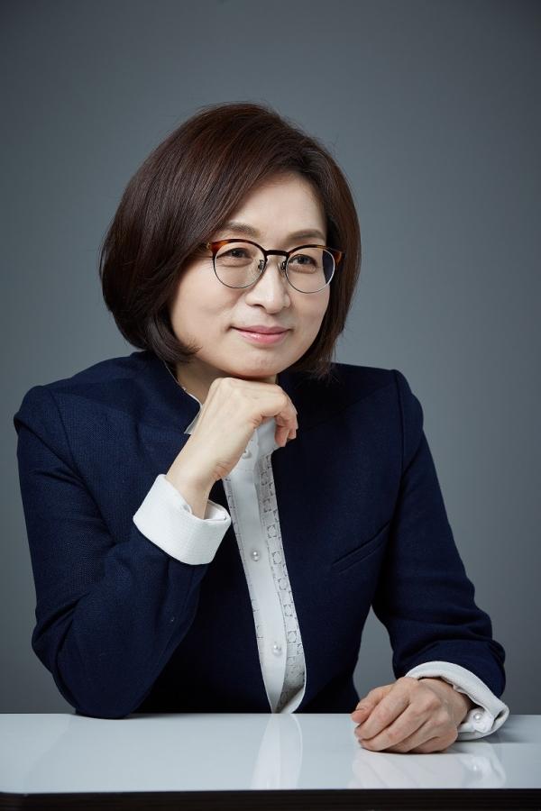 """은수미 성남시장 당선소감 """"시민이 시장, 헌신봉사하겠다"""""""