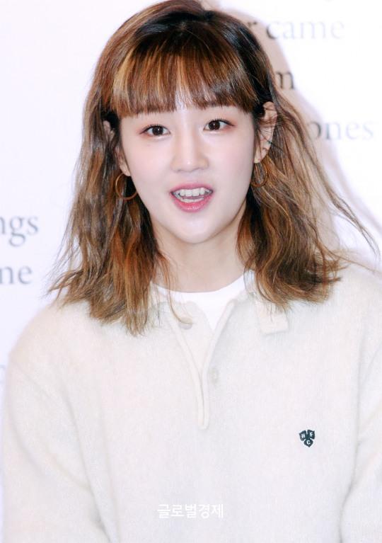 [GET포토] 박보람, `더 예뻐졌다~`