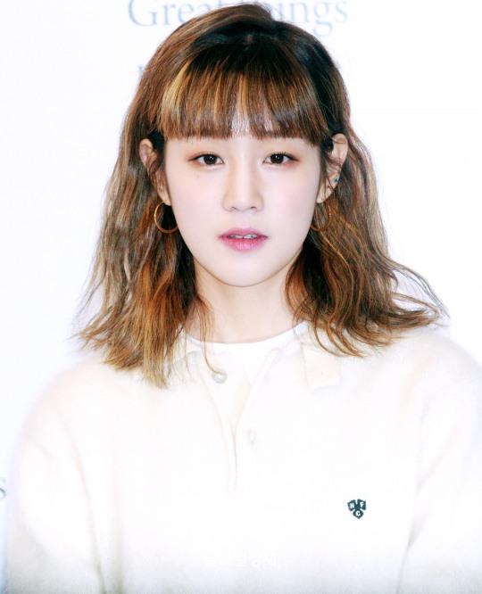 [GET포토] 박보람, `예쁜 눈망울`