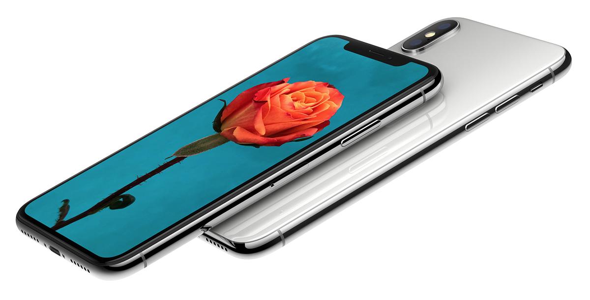 10주년 아이폰 '아이폰X'부터 '아이폰8'까지