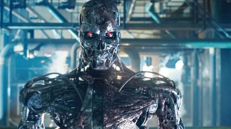 구글, AI 기술 7대 원칙 발표. 무기에 사용하지 않겠다