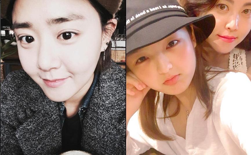 """서신애-문근영, 국민여동생 꼬리표...""""섹시한 문근영으로 불리고 싶다"""""""