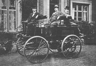 [자동차 인물사] 토마스 파커, 최초 전기차 개발자