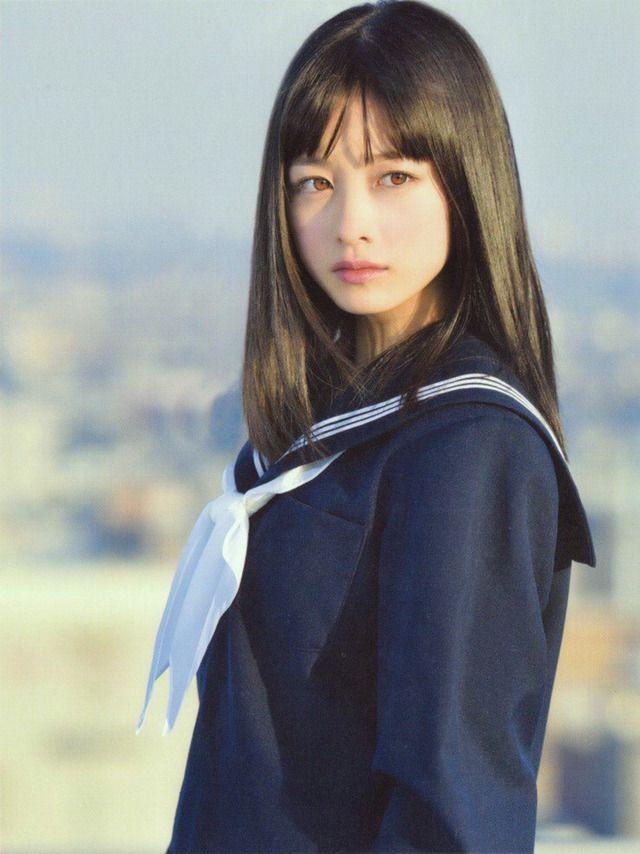"""'기적의 미소녀' 하시모토 칸나, """"후쿠오카, 그녀의 이야기가 시작된 곳?"""" 새삼 화제"""