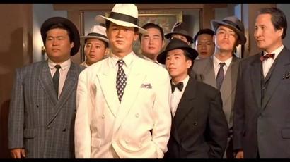 [썬데이] 곧 광복절, 일제에 완력으로 저항한 `김두한황비홍`