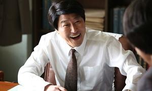 박근혜가 싫어했던 영화 `변호인` 송강호의 5가지 어록
