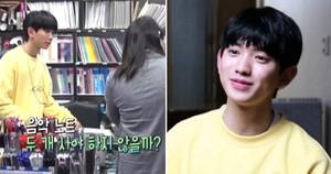 데뷔 후에도 바쁜 스케줄 쪼개 부모님 가게일 돕는 '프듀2' 출신 아이돌