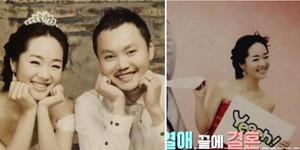 10살 연하 아내와 결혼한 배우 김민교가 아이를 낳지 않는 이유