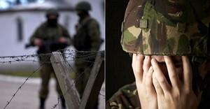 탈영한 육군 일병 찾기 위해 '기록적인 폭우' 속 수색 나선 군 장병들