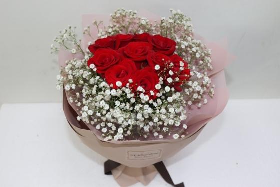 5월 14일 로즈데이, 꽃말로 마음을 전하셨나요? 다음날이라도 꼭 하세요~