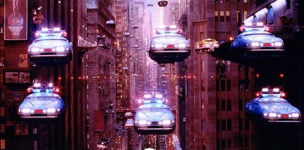 1997년 개봉 영화를 통해 본 미래 세상..'제 5원소'