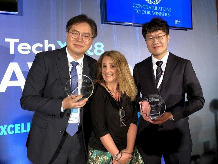 SK텔레콤, 5G 기술로 글로벌 어워드에서 최우수 네트워크 사업자 선정
