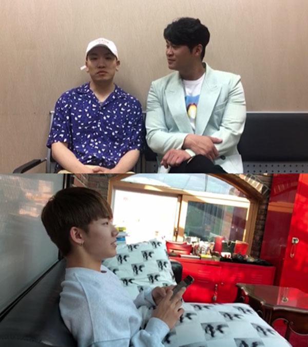 얀키, 2년 만에 새 앨범으로 컴백… `다듀에 리듬파워-방재민 샤라웃 주인공`
