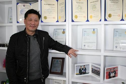 한국컴포짓(주), 해양 레저 산업, IT와 접목된 신 패러다임 구축과 함께…수퍼요트 꿈을 향해