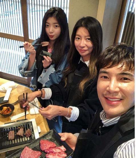 김우리가 말하는 딸들의 모습은 `무조건 예뻐야 해?`