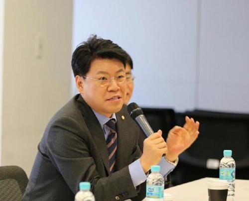 """장제원, '무릎까지 꿇었지만 결과는 참패'...""""박빙에서 승부난 것도 아냐"""""""