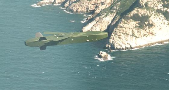 [국방] 공지대 미사일 `타우러스` 실사격 훈련 성공