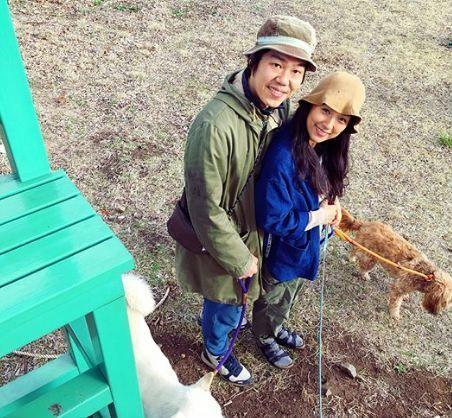 """효리네 민박2 이효리, 이상순과 다정샷…""""멋진 소길리 부부 회장님과 사장님"""""""