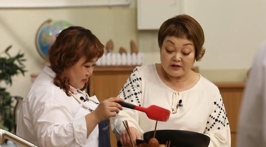 '다해요' 이혜정x홍윤화 만났다...닮은꼴 두 사람의 '모녀케미' 눈길