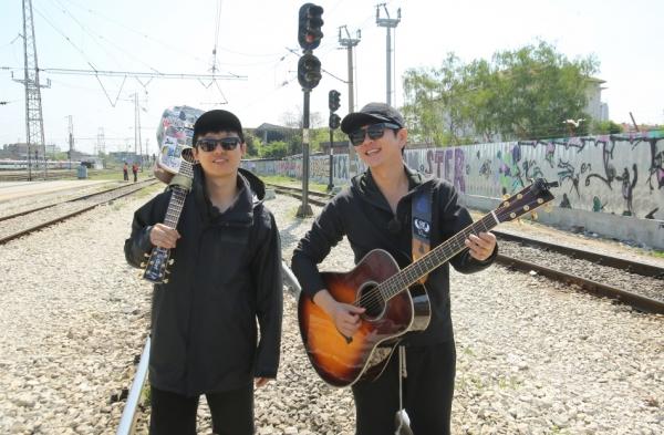 '이타카로 가는 길' 윤도현과 함께하기 위한 하현우의 빅픽쳐는?