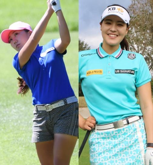 LPGA 박인비·박성현 빠진 킹스밀 챔피언십…김인경·전인지 등 시즌 첫 우승 도전장