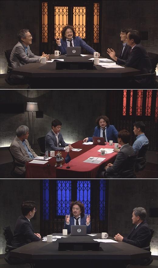 '문제적 법조인' 3인방 서기호·최강욱·이재화 변호사 '김어준의 블랙하우스' 출동… 양승태 전 대법원장 사법 농단 의혹 다뤄